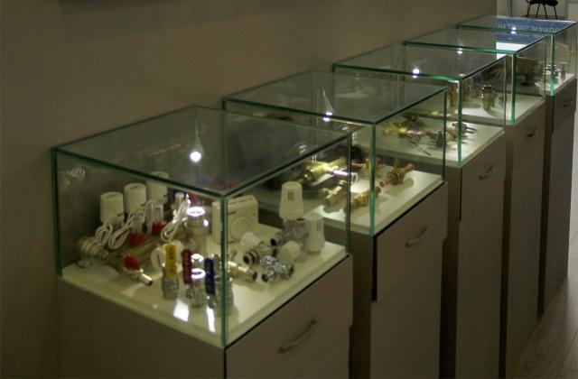 Выставочный стенд Eleks Dış Ticaret A.Ş. (Турция)
