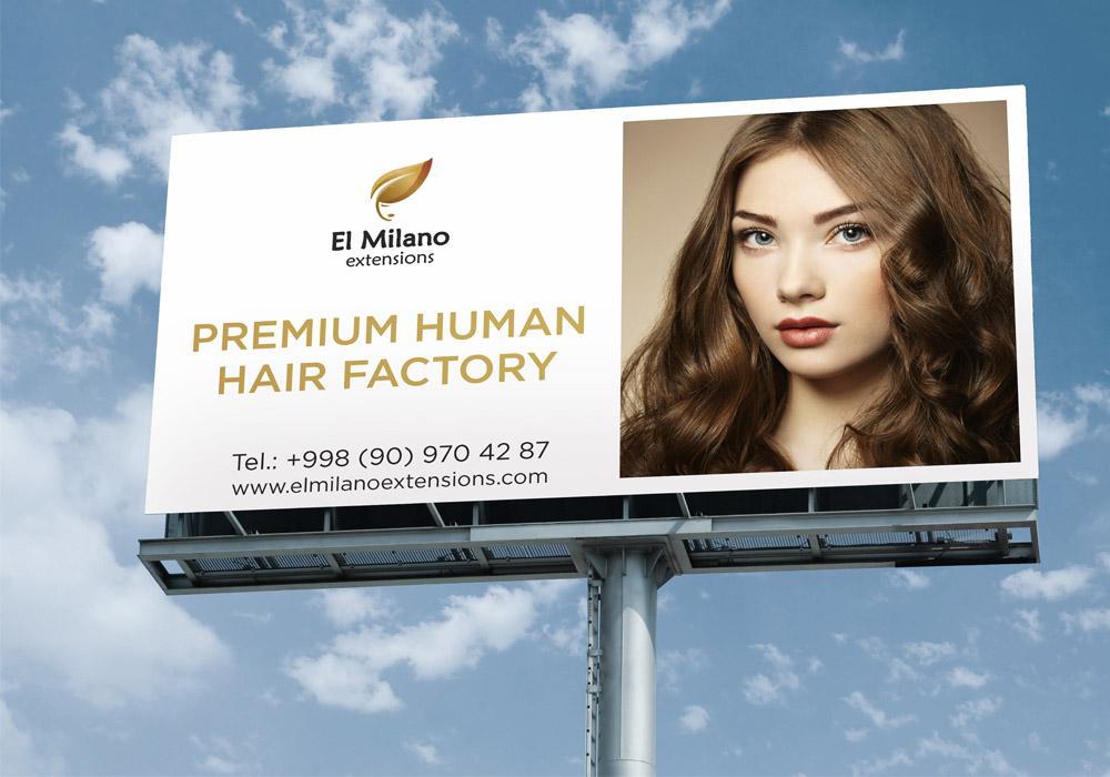El-Milano Extensions