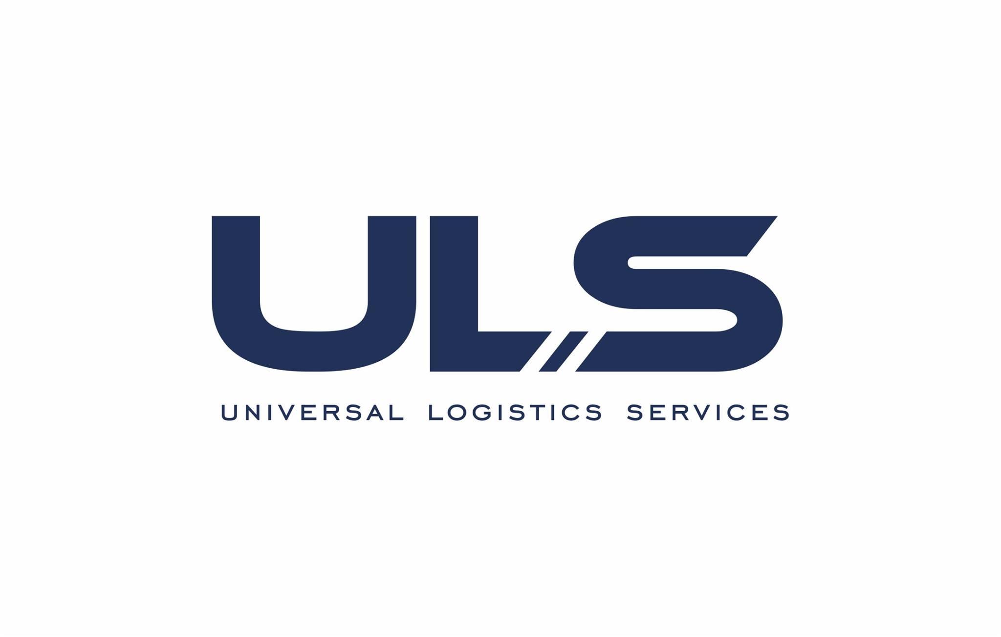 Ребрендинг логистической компании UNIVERSAL LOGISTICS SERVICES