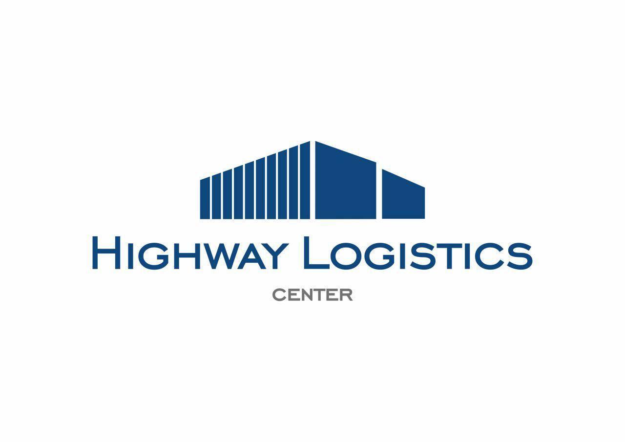 Корпоративная айдентика логистического центра HIGHWAY LOGISTICS