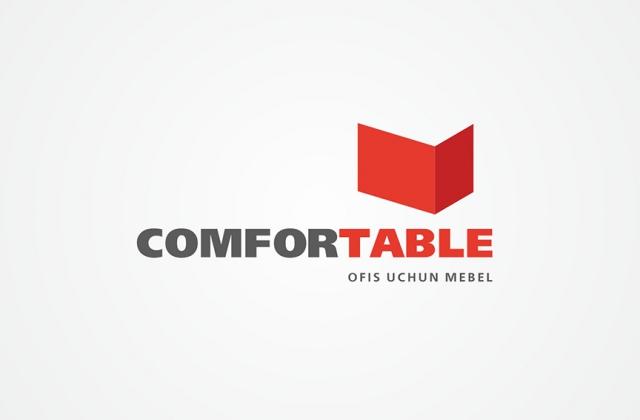 ComforTable. Корпоративная айдентика.