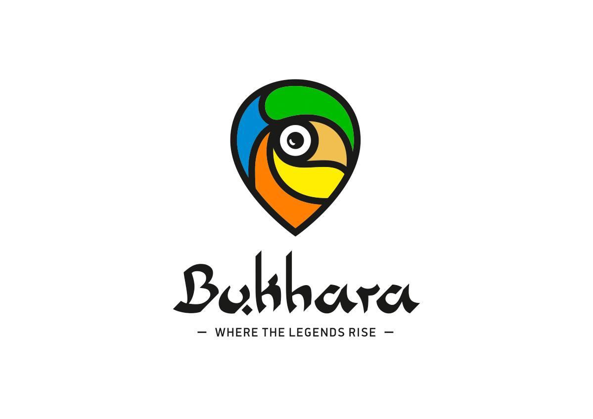 Территориальный брендинг для г. Бухары